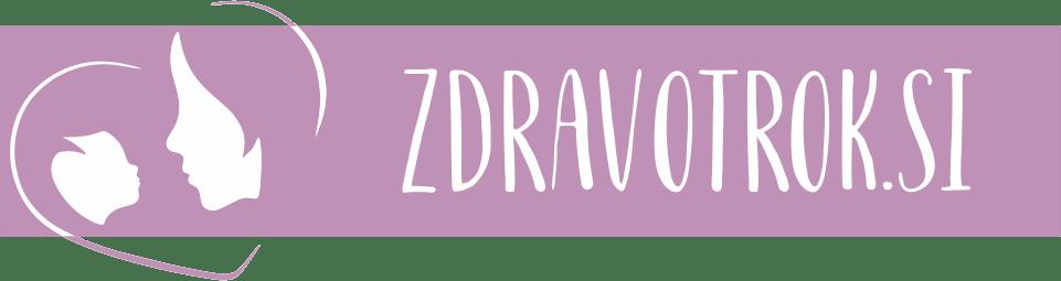 ZDRAVOTROK.SI Logo